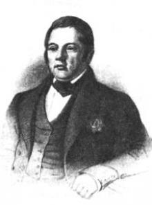Дмитрий Никитич Бегичев   Либрусек